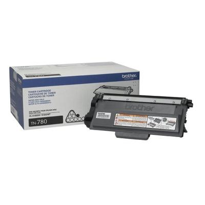Brother TN-780 Black Toner Cartridge (TN780)