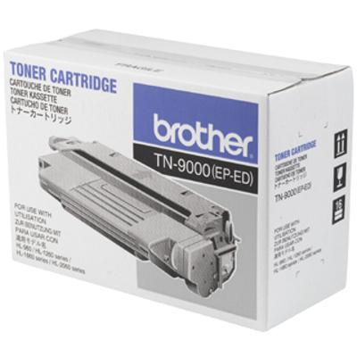 Brother TN9000 Black Toner Cartridge (TN-9000)
