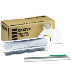 Brother TN8550PF Black Toner Cartridge (TN-8550PF)