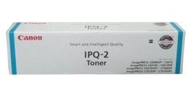 Canon 0437B003AA Cyan Toner Cartridge (IPQ-2)