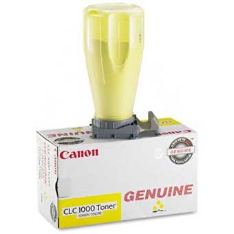 Canon F420535000 Yellow Toner Cartridge