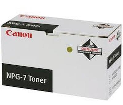 Canon F419101000 Black Toner Cartridge