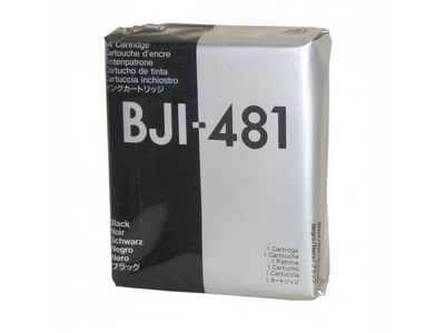 Canon Q800670410 Black Ink Cartridge