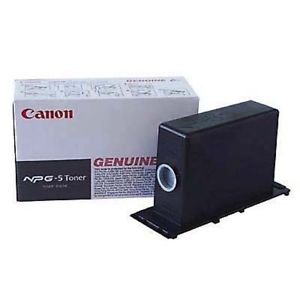 Canon F418901700 Black Toner Cartridge