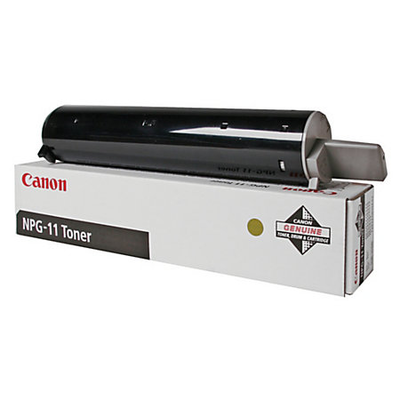 Canon F421201100 Black Toner Cartridge
