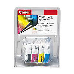 Canon BJI-201MP Ink Tank