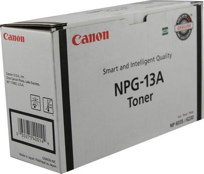 Canon F422221700 Black Toner Cartridge