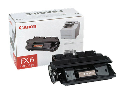 Canon FX6 Black Toner Cartridge (1559A002AA)