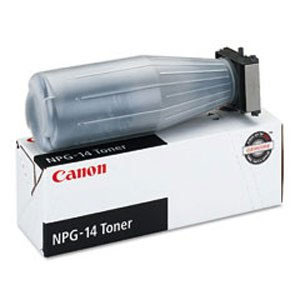 Canon F421923740 Black Toner Cartridge
