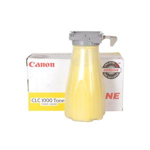 Canon 1440A004AA Yellow Toner Cartridge
