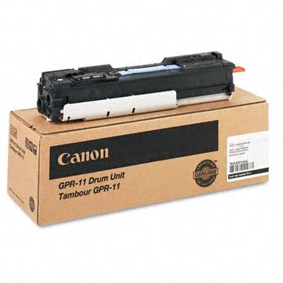 Canon 7625A001AA Black Drum (GPR-11)