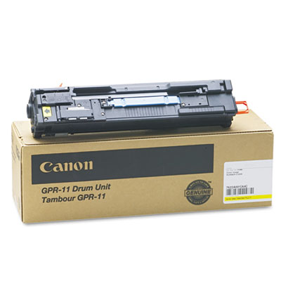 Canon 7622A001AA Yellow Drum (GPR-11)