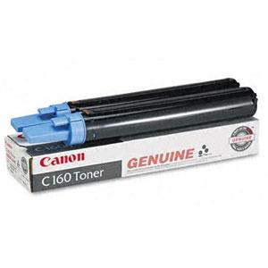 Canon 1379A006AA Black Toner Cartridge