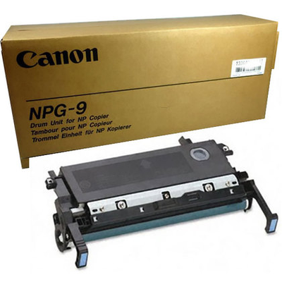 Canon 1336A003AA Black Drum (1336A003, NPG-9)