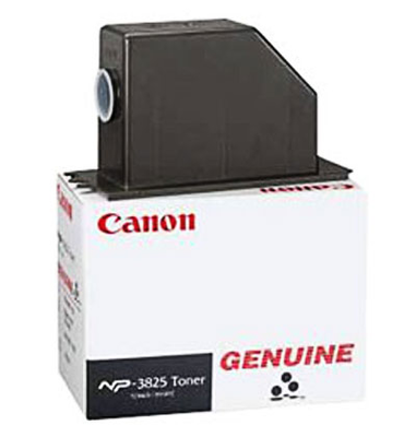 Canon 1370A002AA Black Toner Cartridge (F41-6401-100)