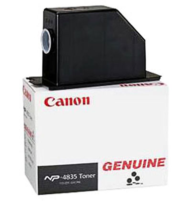 Canon 1371A002AA Black Toner Cartridge