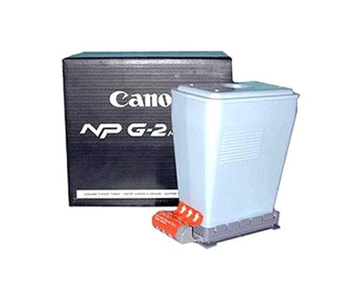 Canon 1373A001AA Black Toner Cartridge (NPG-2)