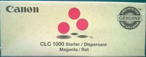 Canon 1466A005AA Magenta Developer (F42-0526-000)