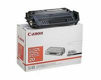 Canon F412302100 Black Toner Cartridge (F41-2302-100)