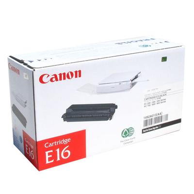 Canon F418811700 Black Toner Cartridge