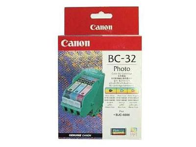 Canon F451501400 TriColor Ink Cartridge