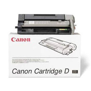Canon F417601700 Black Toner Cartridge
