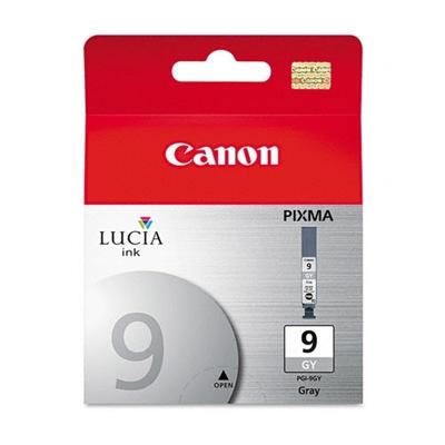 Canon 1042B002 Gray Ink Cartridge (PGI9GY)