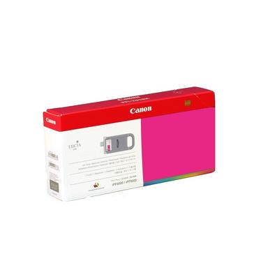 Canon 0902B001AA Magenta Ink Cartridge (PFI701M)