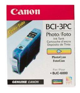 Canon BCI-3PC Cyan Ink Tank