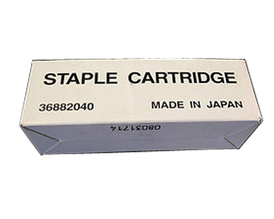Copystar 36882040 3-Pack Staple Cartridge