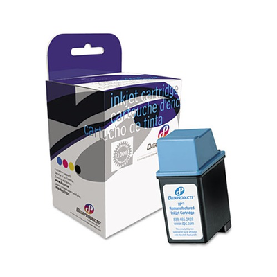 Dataproducts 60122 Black Ink Cartridge