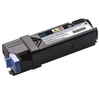 Dell 3310713 Cyan Toner Cartridge