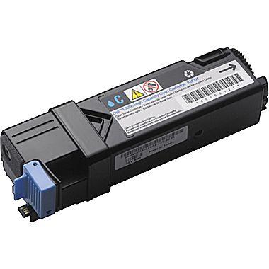 Dell P238C Cyan Toner Cartridge (DELL 330-1417)