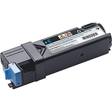 Dell 769T5 Cyan Toner Cartridge (DELL 3310716)