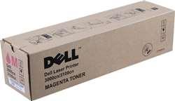 Dell M6935 Magenta Toner Cartridge (DELL 310-5738)