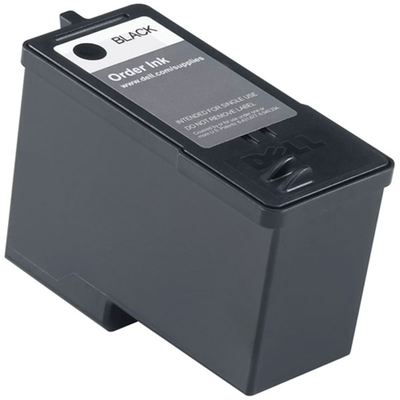 Dell GR274 Black Ink Cartridge (Series 7) (310-8373, 330-0022, )