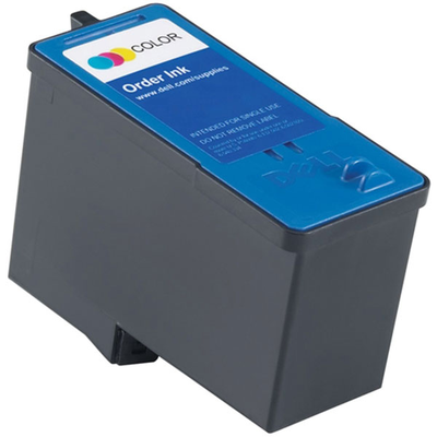 Dell GR277 Color Ink Cartridge (Series 7) (310-8374, 330-0023, )