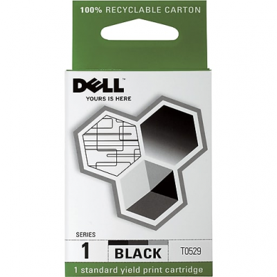 Dell FN172 Black Ink Cartridge (310-4142)