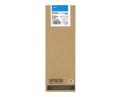Epson T6362 Cyan Ink Cartridge