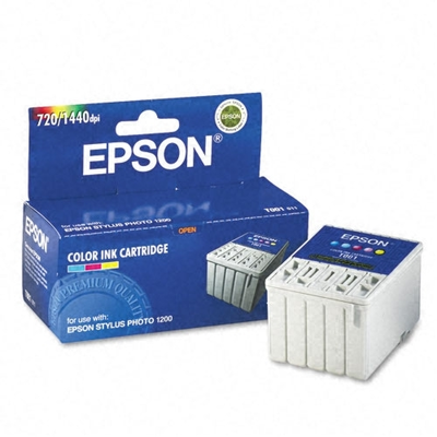 Epson T001011 Light Magenta Ink Cartridge