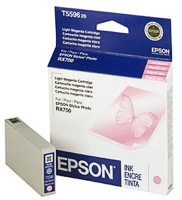 Epson T559620 Light Magenta Ink Cartridge