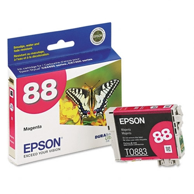 Epson T088320 Magenta Ink Cartridge