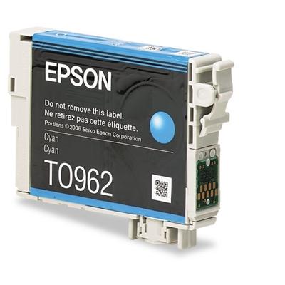 Epson T096220 Cyan Ink Cartridge