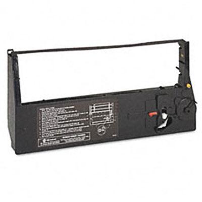 Genicom 4A0040B05 Black Printer Ribbon