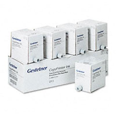 Gestetner 2420611 Black Ink Cartridge