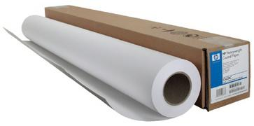 HP C6019B 24 in. x 150 ft. Coated Paper