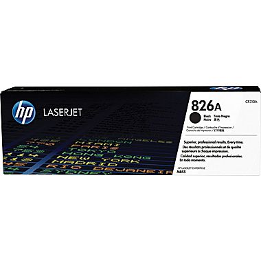 HP CF310A Black Toner Cartridge (826A)