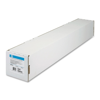 HP C6569C White 42 in. x 100 ft. Heavyweight Coated Paper