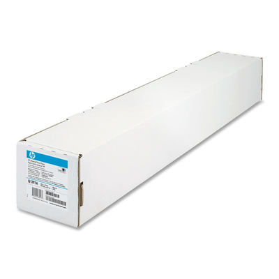 HP Q1397A White 36 in. x 150 ft. Universal Bond Paper