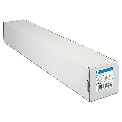 HP Q1398A White 42 in. x 150 ft. Universal Bond Paper